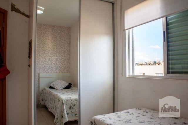 Apartamento à venda com 3 dormitórios em Santa rosa, Belo horizonte cod:280253 - Foto 15
