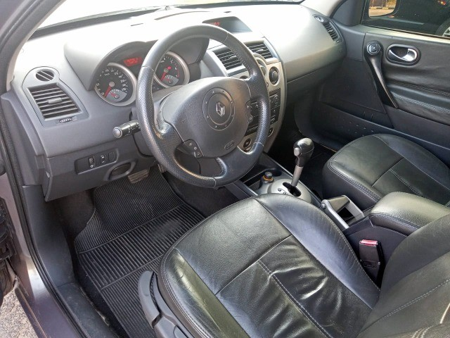 Renault Mégane sedã Dynamique automático - Foto 15