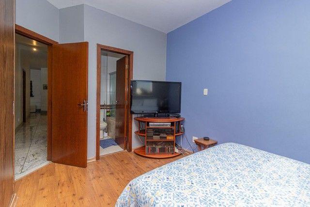 Apartamento à venda com 4 dormitórios em Ouro preto, Belo horizonte cod:320232 - Foto 17