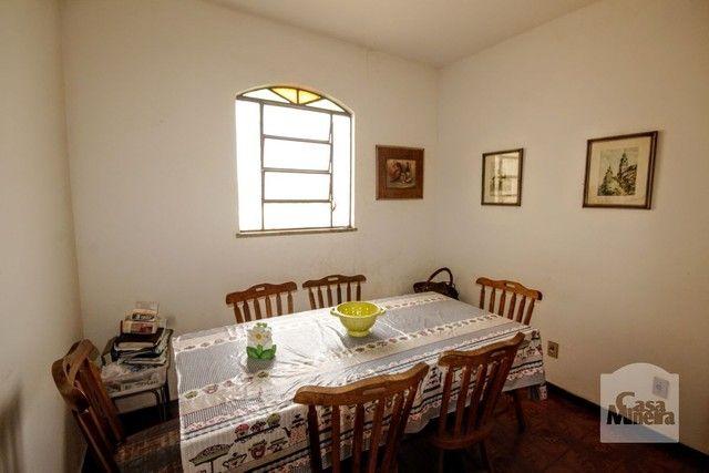 Apartamento à venda com 4 dormitórios em Barro preto, Belo horizonte cod:276937 - Foto 3
