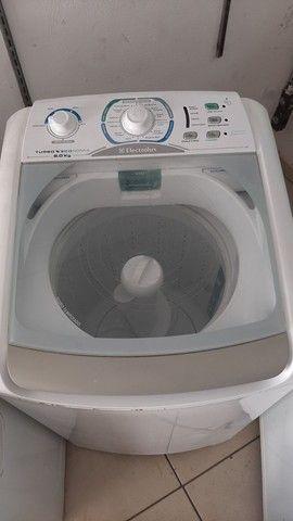 Máquina de lavar Electrolux - Foto 3