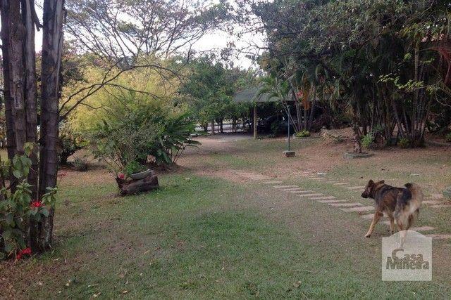 Casa à venda com 2 dormitórios em Pampulha, Belo horizonte cod:274649 - Foto 7