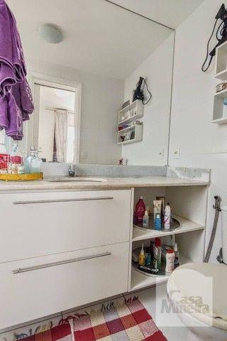 Apartamento à venda com 3 dormitórios em Paquetá, Belo horizonte cod:277202 - Foto 15