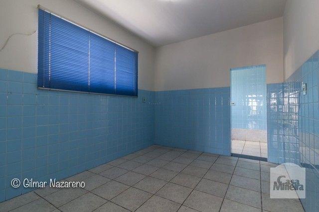 Casa à venda com 3 dormitórios em Caiçaras, Belo horizonte cod:215802 - Foto 4