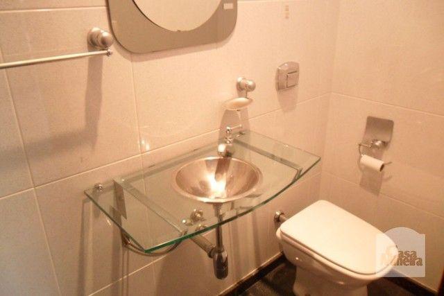 Casa à venda com 4 dormitórios em Caiçara-adelaide, Belo horizonte cod:213998 - Foto 12