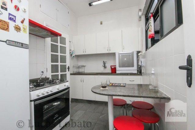 Apartamento à venda com 3 dormitórios em Lourdes, Belo horizonte cod:280294 - Foto 14