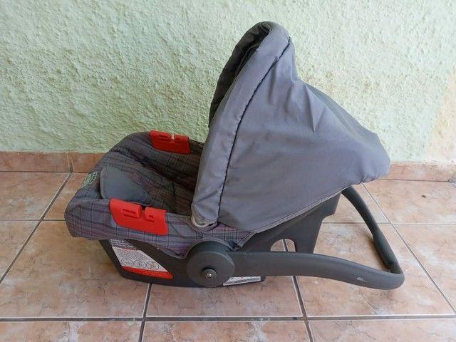 Bebê conforto burigoto - Foto 4