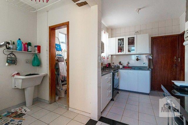 Apartamento à venda com 3 dormitórios em Castelo, Belo horizonte cod:266473 - Foto 19