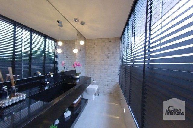 Apartamento à venda com 4 dormitórios em Santa rosa, Belo horizonte cod:275927 - Foto 6