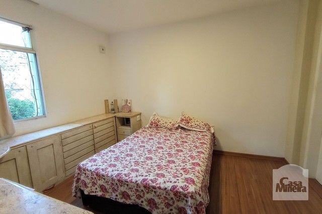 Apartamento à venda com 4 dormitórios em Serra, Belo horizonte cod:269861 - Foto 14