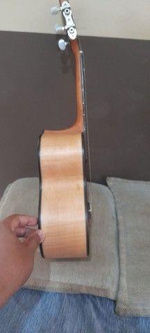 Cavaquinho Faia - Luthier Jaime ferreira - Foto 4