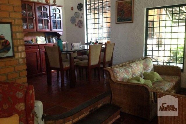 Casa à venda com 2 dormitórios em Pampulha, Belo horizonte cod:274649 - Foto 19