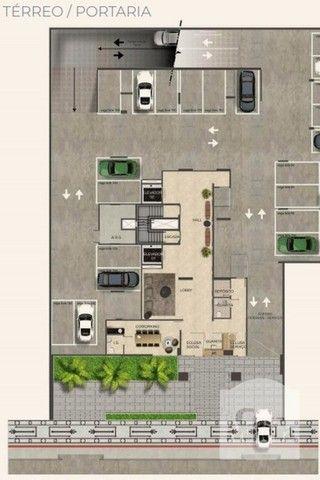Apartamento à venda com 2 dormitórios em Lourdes, Belo horizonte cod:267374 - Foto 9