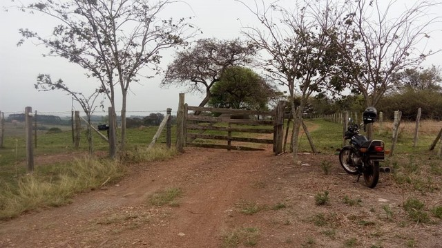 Sitio Chácara Fazenda a Venda em Porangaba Com 80.000m², Com Lago, Topografia Plana, Poran - Foto 16