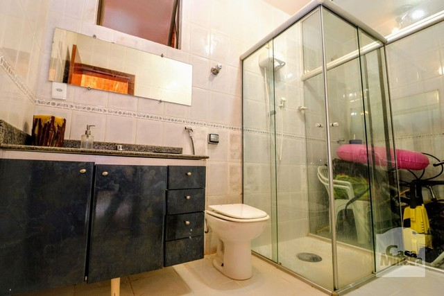 Apartamento à venda com 3 dormitórios em Buritis, Belo horizonte cod:275464 - Foto 18