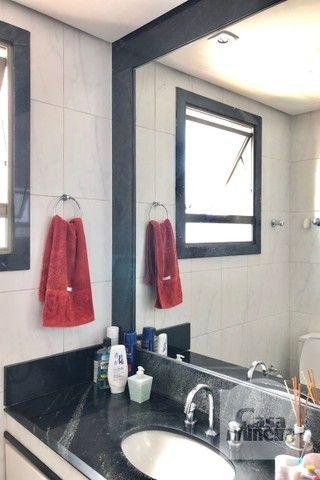 Apartamento à venda com 4 dormitórios em Santa efigênia, Belo horizonte cod:258195 - Foto 11