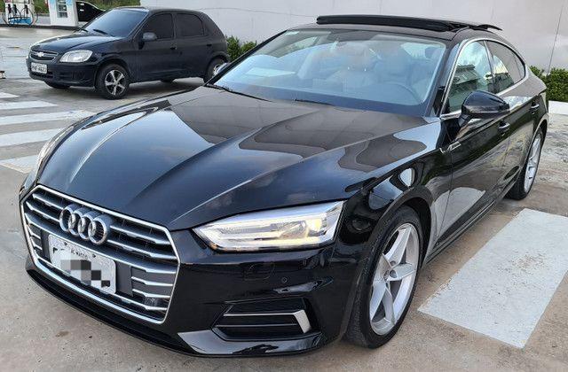 Audi A5 Sportback 2.0 PRESTIGE PLUS 2019 COM 16 MIL RODADOS! - Foto 3