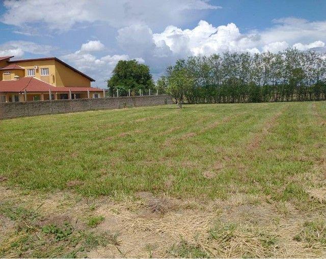 Lote ou Terreno a Venda com 1040 m² Condomínio Residencial Fazenda Victória - Porangaba -  - Foto 15