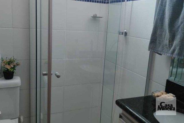 Apartamento à venda com 3 dormitórios em João pinheiro, Belo horizonte cod:276793 - Foto 13
