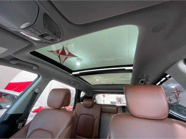 Hyundai Santa Fé GLS 3.3V6 *Teto Panorâmico, Interior Terra Cota, 4X4, 7Lugares* - Foto 20