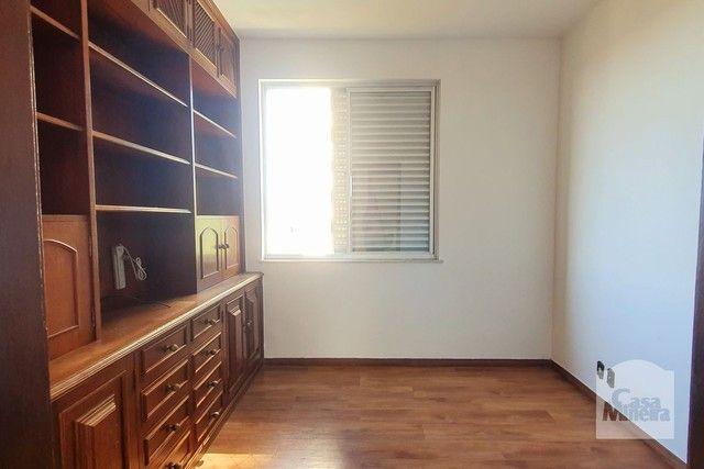 Apartamento à venda com 4 dormitórios em Santo antônio, Belo horizonte cod:253438 - Foto 12