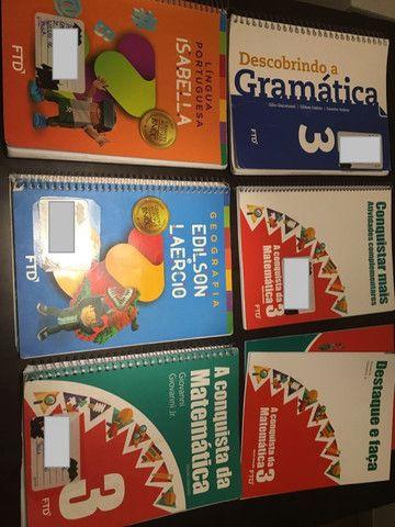 Grandes Autores 3º Ano - Português e Geografia