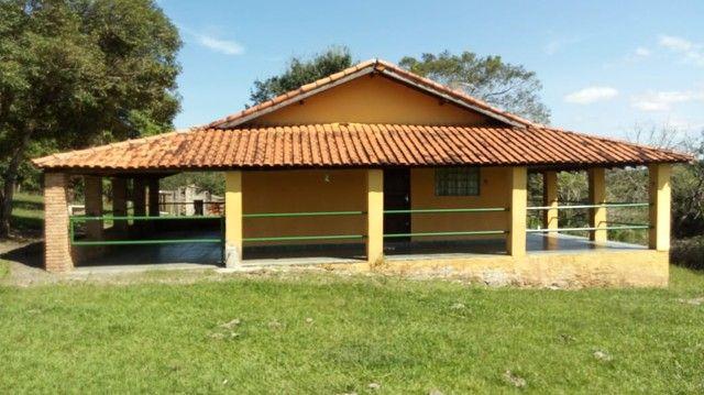 Chácara a Venda em Porangaba, Bairro Mariano, Com 36.300m² Formado  - Porangaba - SP - Foto 3
