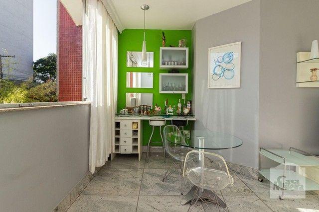 Apartamento à venda com 4 dormitórios em Ouro preto, Belo horizonte cod:320232 - Foto 7