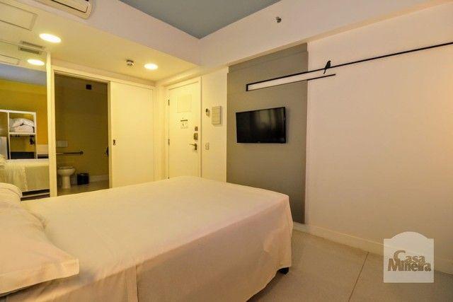 Loft à venda com 1 dormitórios em São luíz, Belo horizonte cod:315765 - Foto 6