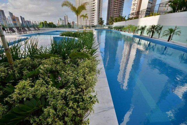 Apartamento para venda com 92 metros quadrados com 3 quartos - Foto 3