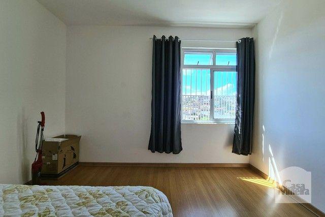 Apartamento à venda com 3 dormitórios em Santa efigênia, Belo horizonte cod:316060 - Foto 3