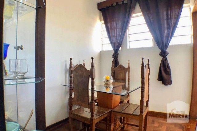 Apartamento à venda com 3 dormitórios em Coração eucarístico, Belo horizonte cod:208922 - Foto 4
