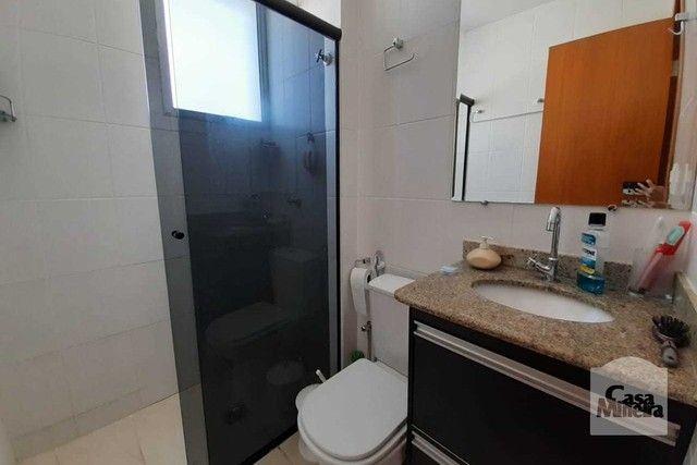 Apartamento à venda com 2 dormitórios em Novo são lucas, Belo horizonte cod:268692 - Foto 8