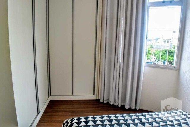 Apartamento à venda com 2 dormitórios em Paraíso, Belo horizonte cod:258320 - Foto 8