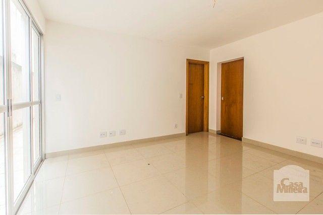 Apartamento à venda com 3 dormitórios em Paraíso, Belo horizonte cod:223649 - Foto 2