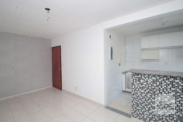 Apartamento à venda com 3 dormitórios em Padre eustáquio, Belo horizonte cod:319384 - Foto 4
