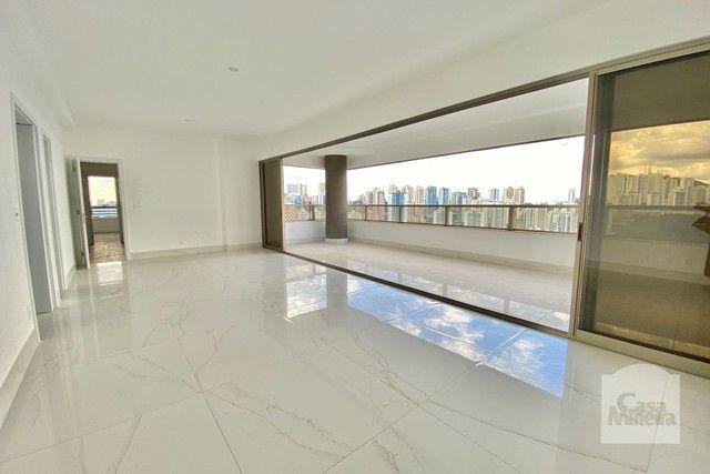 Apartamento à venda com 4 dormitórios em Vale do sereno, Nova lima cod:273600 - Foto 5