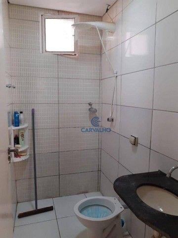 Sobrado com 3 dormitórios à venda, 226 m² por R$ 480.000,00 - Parque Residencial Tropical  - Foto 13