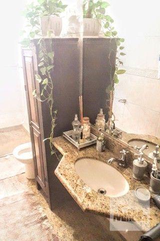 Apartamento à venda com 4 dormitórios em Santa efigênia, Belo horizonte cod:259217 - Foto 12