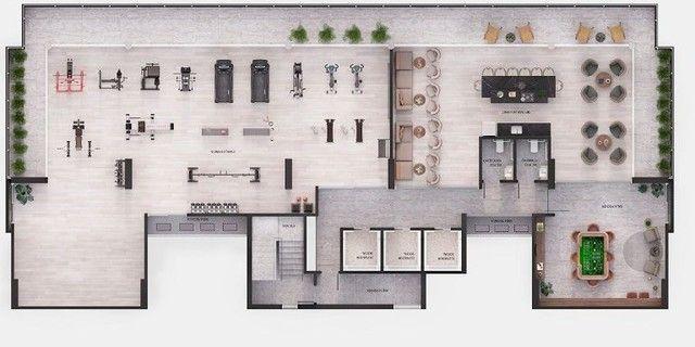 Apartamento à venda, 90 m² por R$ 650.000,00 - Miramar - João Pessoa/PB - Foto 13