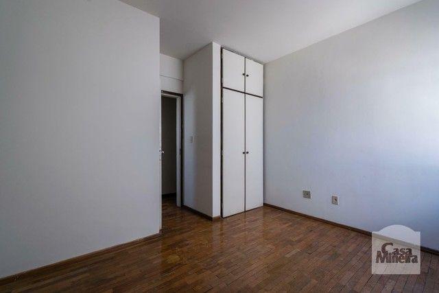 Apartamento à venda com 3 dormitórios em Santa efigênia, Belo horizonte cod:279446 - Foto 8