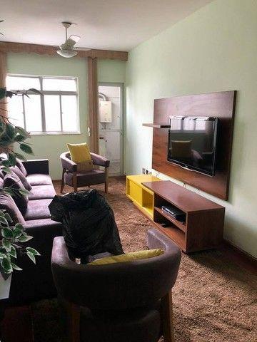 Apartamento para venda possui 100 metros quadrados com 3 quartos - Foto 12