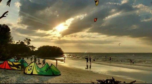 Kitesurf kitesurf curso completo