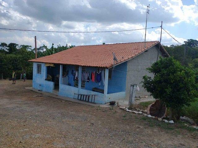 Sítio, Chácara a Venda com 12.100 m², 2 granjas com 13 mil aves cada em Porangaba - SP - Foto 10
