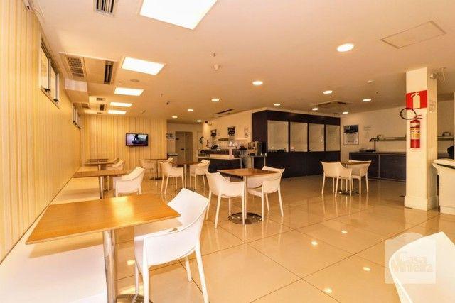 Loft à venda com 1 dormitórios em São luíz, Belo horizonte cod:315765 - Foto 11