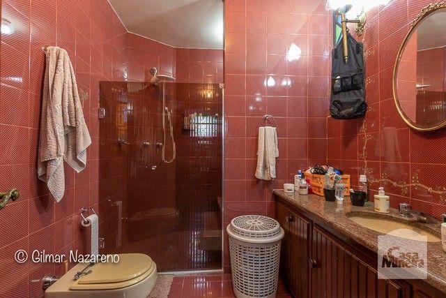 Casa à venda com 3 dormitórios em Santa efigênia, Belo horizonte cod:276519 - Foto 19