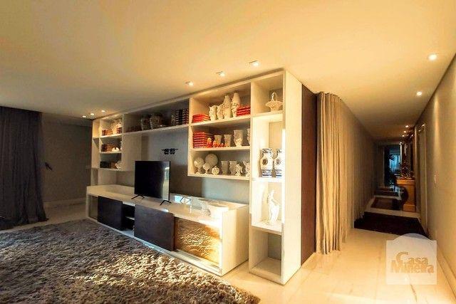 Apartamento à venda com 4 dormitórios em Gutierrez, Belo horizonte cod:273588 - Foto 16