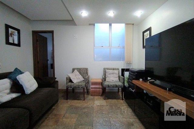 Apartamento à venda com 3 dormitórios em São lucas, Belo horizonte cod:272517 - Foto 9