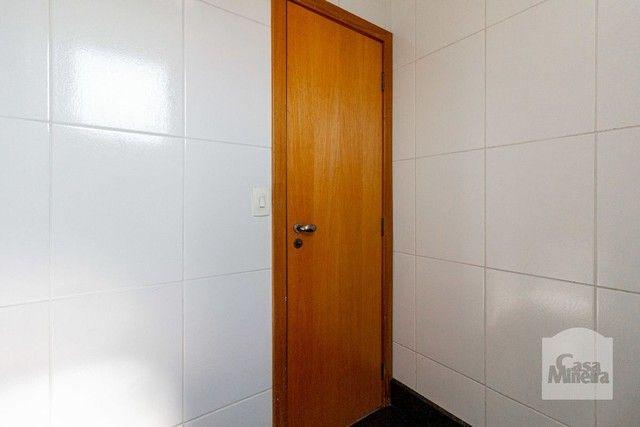 Apartamento à venda com 3 dormitórios em Serra, Belo horizonte cod:276092 - Foto 12
