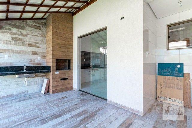 Casa à venda com 3 dormitórios em Itapoã, Belo horizonte cod:275328 - Foto 19
